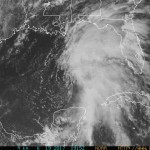 Unusually Active Hurricane Season Has Gulf of Mexico in Sights