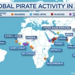 Pirates making a comeback on the high seas
