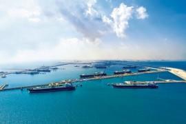 Ras Laffan Port