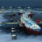 Russian, U.S. LNG heads for Europe as Asian prices weaken