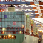 Drewry: Port Throughput Rebounds In March