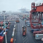 Port of Gothenburg Container freight volumes rise in 2018