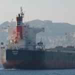 Higher rates for smaller vessels push Baltic index up