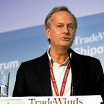 DryShips in $50m deal with Economou