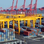 Cosco Shipping Ports sees June throughput increase
