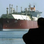 Ship shortage threatens Asian LNG market growth