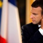 Macron Nationalizes Shipyard, Spooking Outsiders