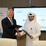 Nakilat signs MoU with Höegh LNG to explore FSRU project
