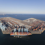 US import boom is delaying cargo at nation's busiest port