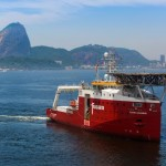 Petrobras awards two-year contract to Fugro in Brazil