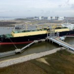 U.S. on Track to Be World's No.2 LNG Exporter by End-2022
