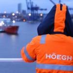 Höegh LNG Nets Financing for FSRU#8
