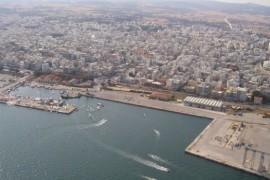 limani alexandroupoli