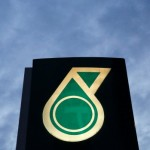 PETRONAS Conducts 3rd LNG Break-Bulking STS Tansfer