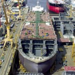 S. Korea regains top spot in May shipbuilding orders
