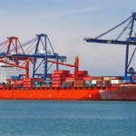 Diana Containerships Inc. Announces Time Charter Contract for m/v Domingo with CMA CGM