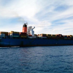 Diana Containerships: Reactivation and Time Charter Contract for m/v Pamina with OOCL