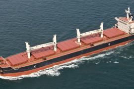 Eagle-Bulk-Shipping
