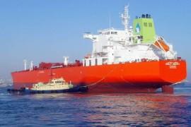 Gulf Navigation Holding