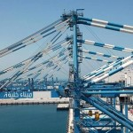 China's $300 million investment in Abu Dhabi Ports is a 'milestone'