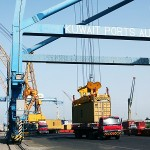 Milaha launches Qatar – Kuwait container feeder