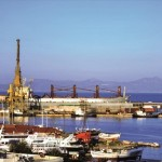 Greece: Interest by three candidates in troubled Neorion shipyard on Syros