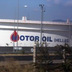 Russia's Rosneft signs oil supply deal with Greece's Motor Oil