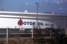 motor-oil