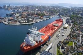 shuttle-tanker-teekay-corporation