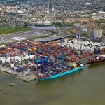 China Merchants buys control of Brazil's most profitable port