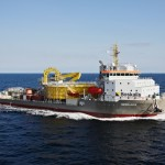 VBMS signs Preferred Supplier Agreement for Triton Knoll OWF