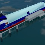 Sembcorp Marine to build CGL carriers for SeaOne