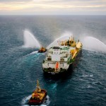 Twice-Rejected U.S. LNG Exporter Tries Again