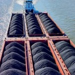 China's coastal coal freight rates fall in week to April 3