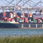 Hapag-Lloyd recycles three container ships