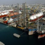 DP World to buy Dubai Maritime City, Drydocks World for $405 million