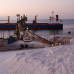Norden secures long-term salt contract with Empremar