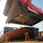 Italian shipbuilder Fincantieri takes control of STX France