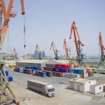 Baku signs MoU with Constanta port