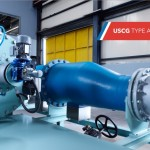 ERMA FIRST BWTS Receives USCG Type Approval