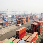 Indian ports cargo growth up during April-September