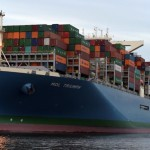 Lack of Ultra-Large Containerships Could Cost THE Alliance Members – report