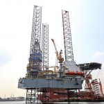 Sembcorp Signs Agreements to Sell 9 Jackup Drilling Rigs to Borr Drilling