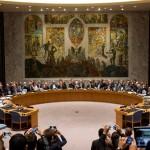 UN Bans Ships Over North Korea Contraband