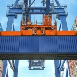 Container throughput in Rotterdam maintains strong growth rate