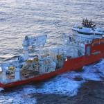 Ocean Yield extends Lewek Connector charter