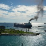 Shipping's sulfur cap conversation moves on from the IMO