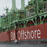 BW Offshore: First Oil produced by the BW Adolo FPSO