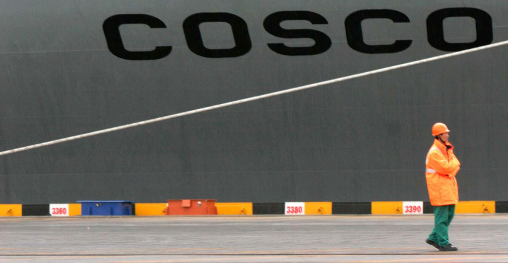 COSCOship_COSCOcontainers