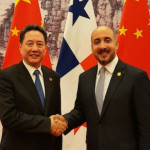 Panama and China sign accord on maritime transport